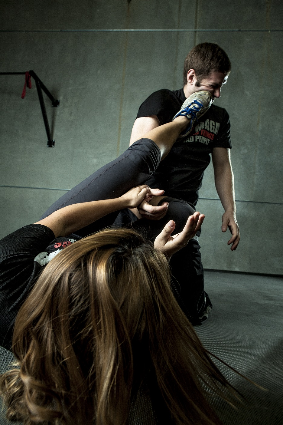 Martial Arts Gym SLO Classes