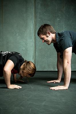 San Luis Obispo Gym private classes