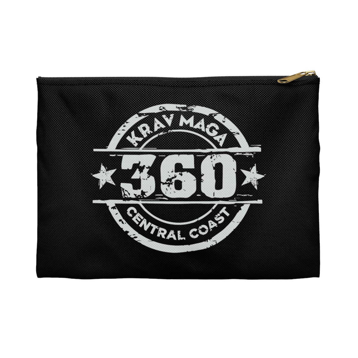360 Krav Maga Central Coast Accessory Pouch