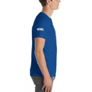 BMT Rank Shirts